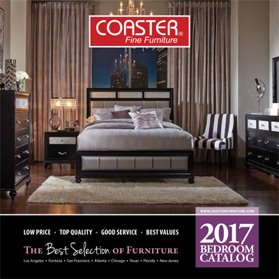 2017 Bedroom Catalog