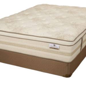 Euro Top Mattresses More
